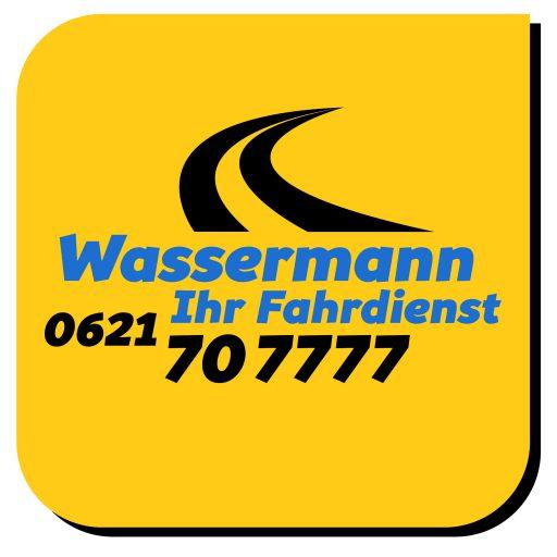 G. Wassermann Personenbeförderung